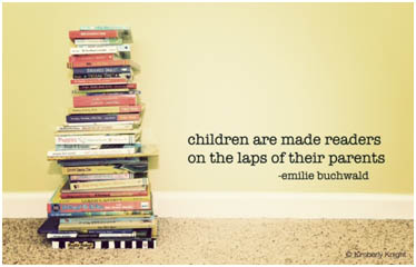 reading-to-kids-quote